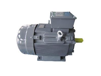 东元标准GB3电机