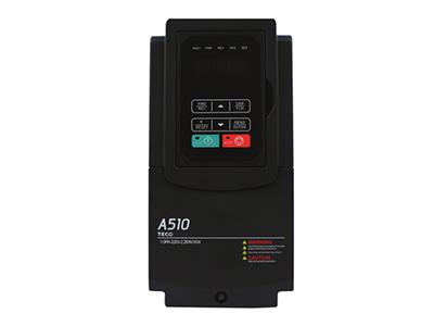 东元变频器A510多少钱