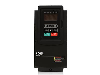 东元变频器F510